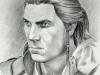 Коннор из игры Assassin's Creed 3