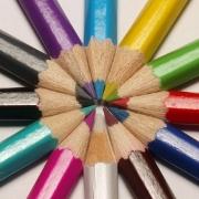 Уроки рисования карандашами