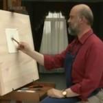 Уроки рисования от Сергея Андрияки