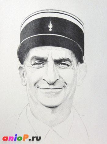 Луи де Фюнес